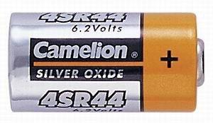 4SR44 Bulk PX28 6,2 Volt