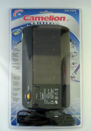Chargeur universel CM9398