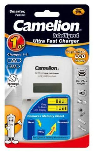 Chargeur intelligent rapide BC-0907