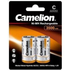 Camelion c R14 1.2V ACCUS