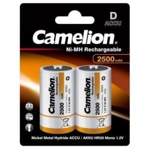 Camelion mono HR20 accu