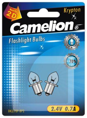 Ampoules pour lampes de poche