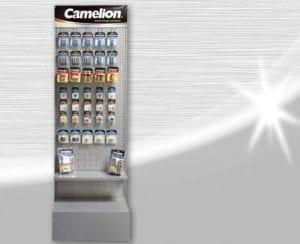 Camelion MFD-03 présentoir de pile