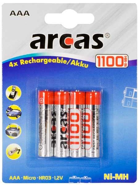 Accus Arcas