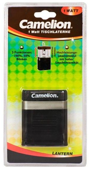 Lanterne de table 1Watt CT-4008 Camelion