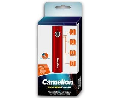 Powerbank Camelion PS625F