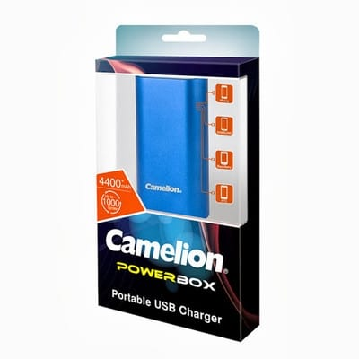 Power Bank Camelion PS626