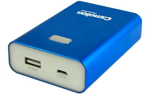 Power Bank PS627 Camelion