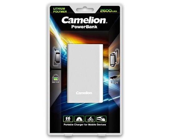 Camelion PS637 Batterie polymère Power Bank