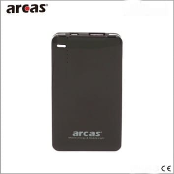 Arcas Power Bank V23 Batterie de secours