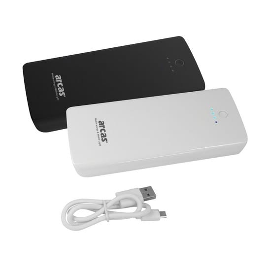 Arcas V25 Power Bank Batterie de secours