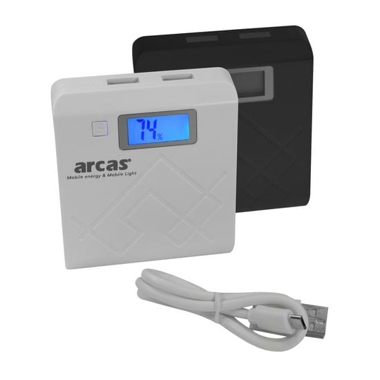 Arcas V57 Power Bank Batterie de secours