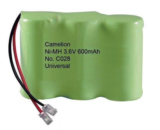 accu pour telephone c028 camelion