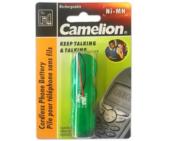 Camelion batterie téléphone 3.6v 2300mah C070